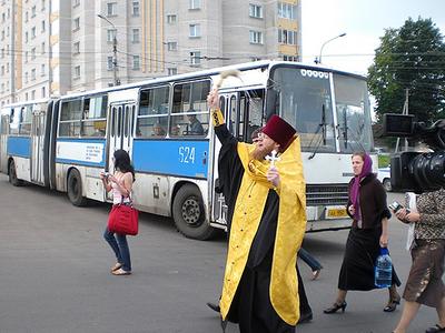 Фото Александра Якунина с сайта orel-eparhia.ru
