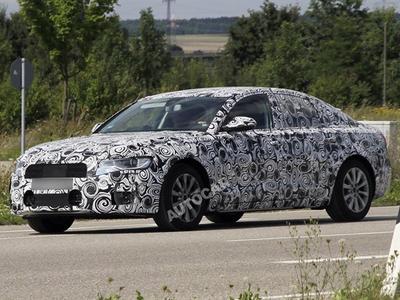 Audi A6. Фото с сайта autocar.co.uk