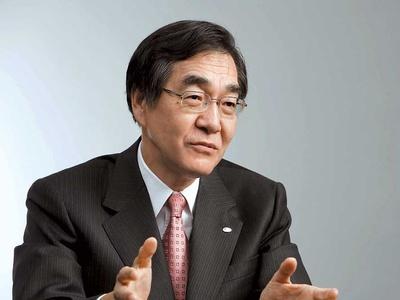 Икуо Мори. Фото Subaru