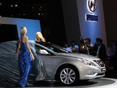 Hyundai Sonata. Фото с сайта autonews.ru
