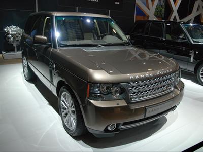 Range Rover. Фото с сайта autonews.ru