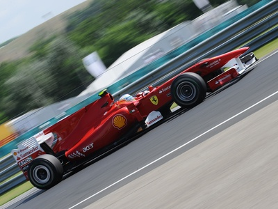 Фото Ferrari