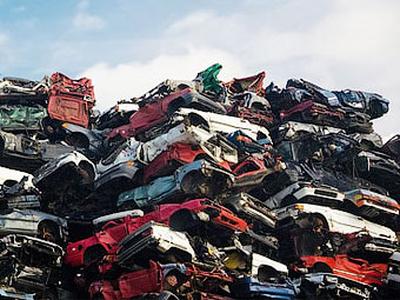 Фото с сайта recycling-auto.ru