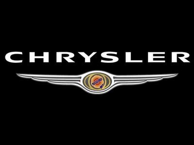 Логотип Chrysler