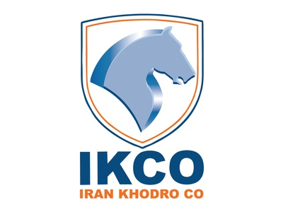 Логотип компании IKCO