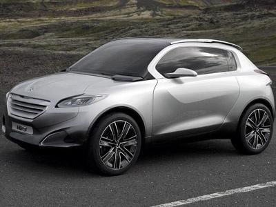 Фото Peugeot