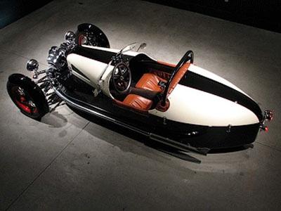 Liberty Ace. Фото с сайта cycle-car.com