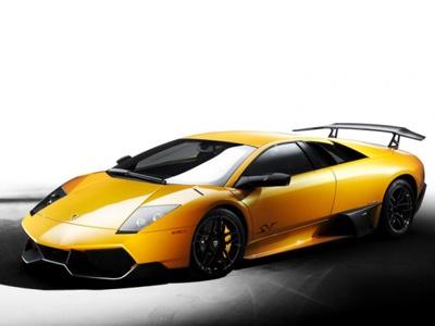 LP 670-4 SuperVeloce. Фото Lamborghini