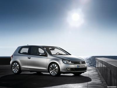 Volkswagen Golf. Фото Volkswagen