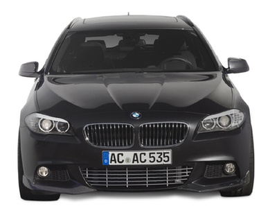 BMW 5-Series Touring от AC Schnitzer. Фото AC Schnitzer