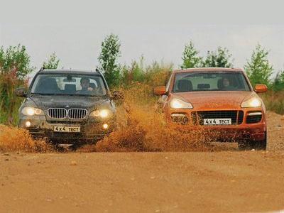Фото Виктории Ильинской с сайта media.club4x4.ru.