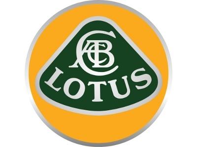 Логотип Lotus