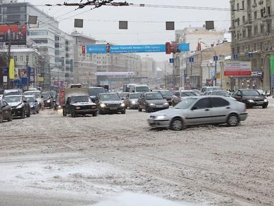 Фото Антона Уханова, Лента.ру