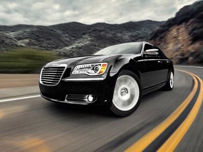 Фото Chrysler