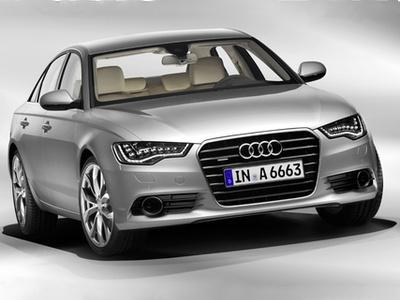 Фото Audi с сайта autoreview.ru