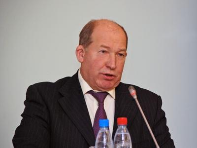 Виктор Кирьянов. Фото пресс-службы ГИБДД