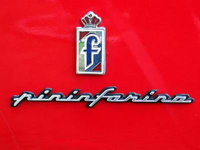 Фото Pininfarina