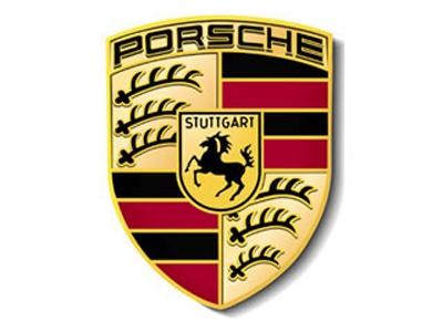 Иллюстрация Porsche