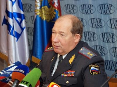 В.Кирьянов. Фото с сайта gibdd.ru