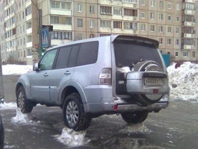 Фрагмент фото с сайта spbvoditel.ru
