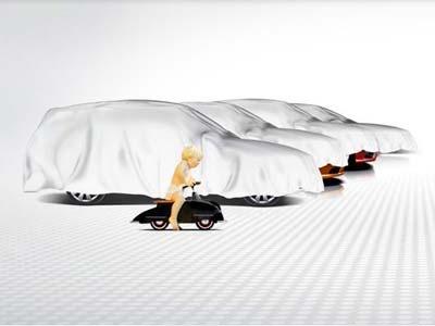 Иллюстрация Saab