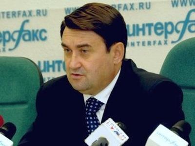 Игорь Левитин. Фото с сайта министерства транспорта РФ