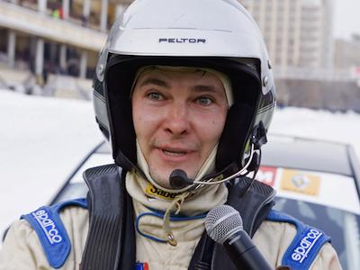 Кирилл Ладыгин. Фото Александра Котомина, Лента.ру