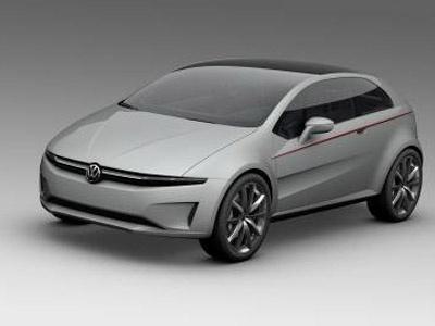 Иллюстрации VW
