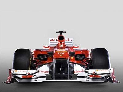 Новый боли Ferrari F150. Фото Ferrari
