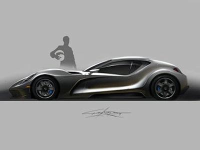 Один из предполагаемых вариантов дизайна. Иллюстрация с сайта grassrootsmotorsports.com