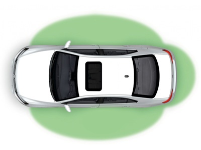 Иллюстрация Volkswagen