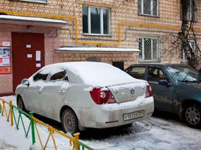 Фото Авто.Вести.Ru, Павел Блюденов