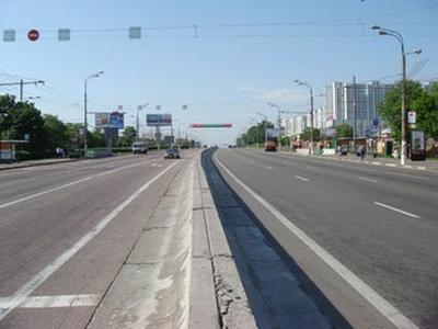 Варшавское шоссе. Фото с сайта chertanovo.info