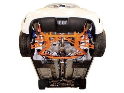 Motore Centrale R320. Фото Aznom