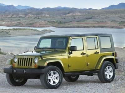 Фото Jeep