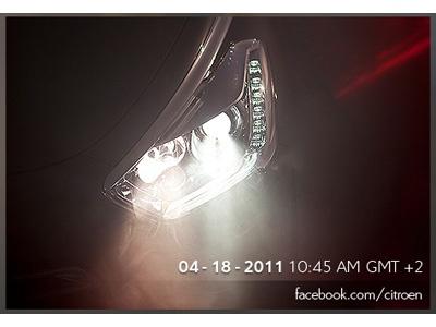 Иллюстрация с сайта facebook.com/Citroen