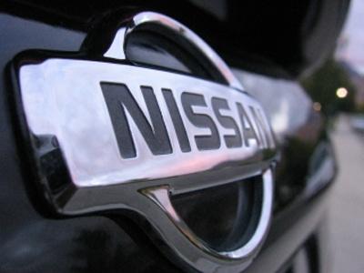 Фото Nissan
