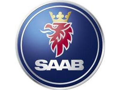 Официальный логотип Saab