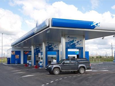 """Фото компании """"Газпром нефть"""""""