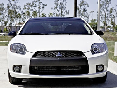 Фото Mitsubishi