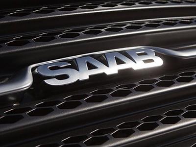 Фото Saab