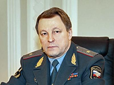 Виктор Нилов. Фото с сайта gibdd.ru