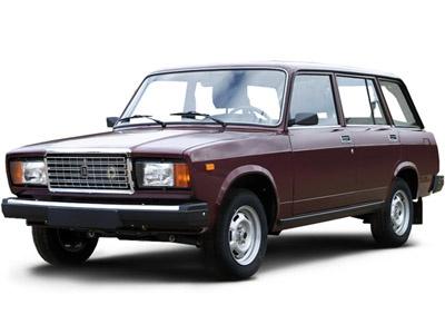 Lada 2104. Фото Lada
