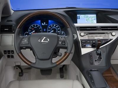 Фото Lexus