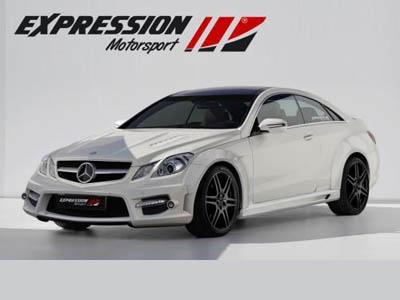 Фото Expression Motorsport