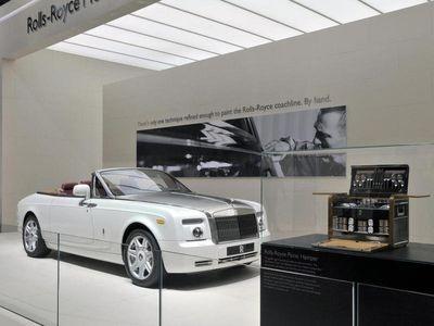 Фото Rolls-Royce