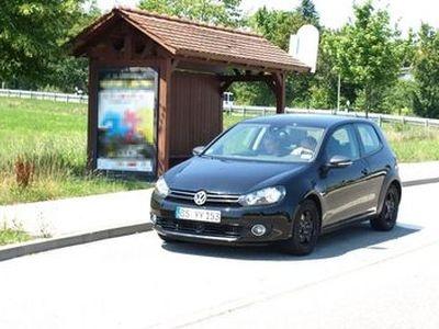 Volkswagen Golf VII. Фото с сайта autoexpress.co.uk