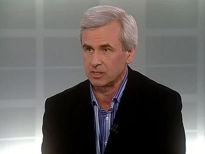 Вячеслав Лысаков. Кадр ВГТРК