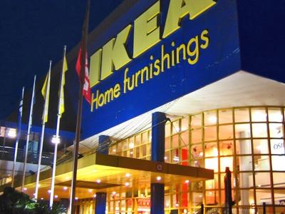 Фото IKEA