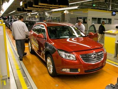 Фото Opel